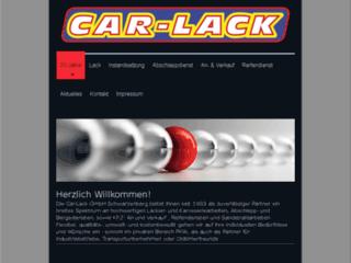 CAR-LACK GmbH